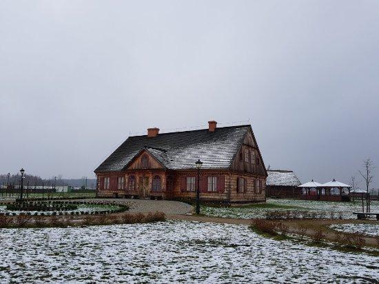 Uniejow, Polen: 20171201_131805_large.jpg