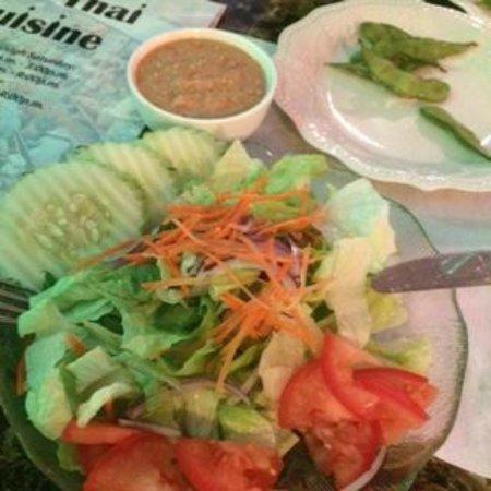 New Thai Restaurant Wellington Fl