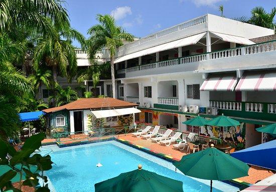 Hotel Gloriana Montego Bay