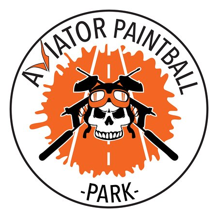 ‪Aviator Paintball Park‬