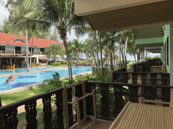 Dolphin Bay Resort : Bungalow