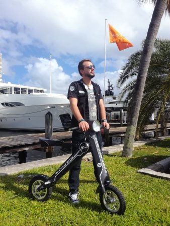 Whizzy Ride Miami Beach 2019 All You Need To Know