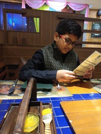 Barbeque Nation Photo