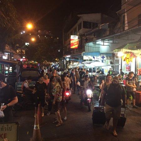 Khao San Road : photo0.jpg