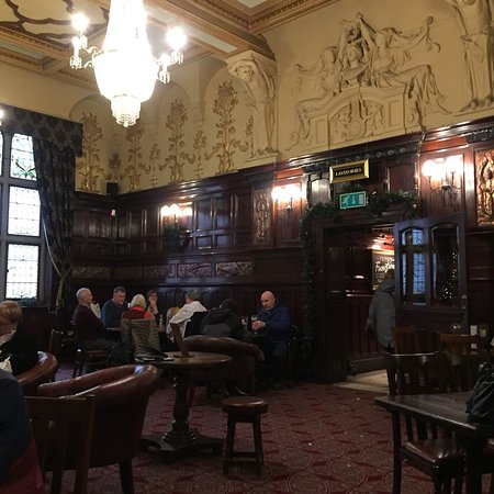 The Philharmonic Dining Rooms. The Philharmonic Dining Rooms  Liverpool   Restaurant Reviews