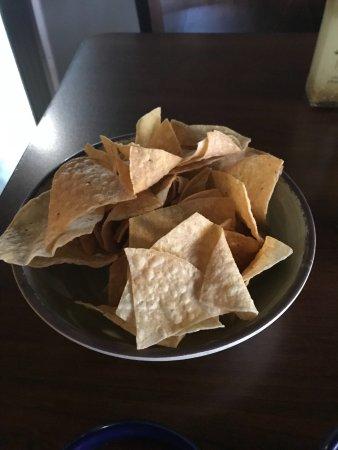 เดลาแวร์, โอไฮโอ: chips