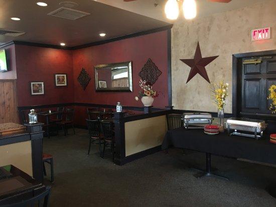 Village Tavern Dining Room