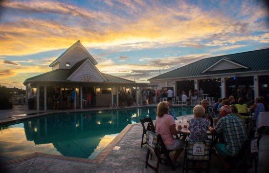 The Villas at Koru Village: The Beach Klub at Koru Village