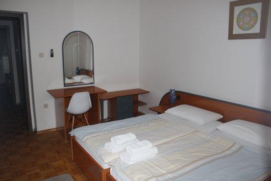 Hotel Fiesa Aufnahme
