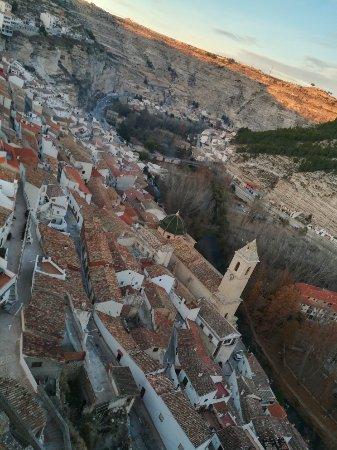 Castillo de Alcalá del Júcar: IMG_20171207_173435_large.jpg