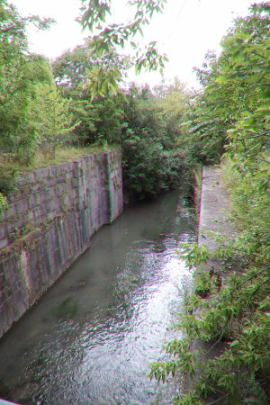 St. Catharines, Canada: The Second Welland Canal
