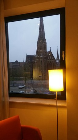 Pullman Eindhoven Cocagne: 20171211_090755_large.jpg