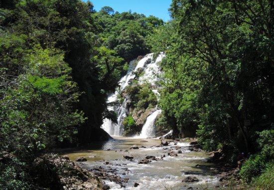 Cascata de São Miguel