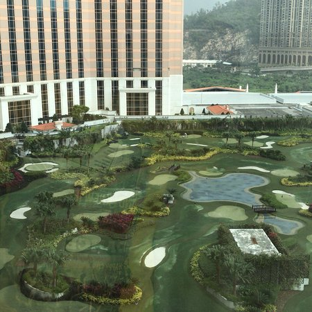 The Venetian Macao Resort Hotel : photo0.jpg
