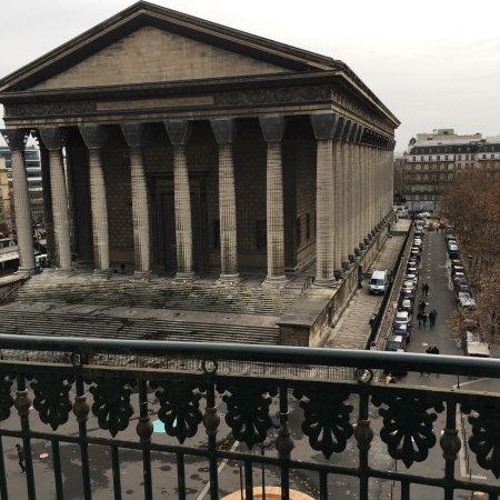 Hotel Madeleine Plaza Paris France