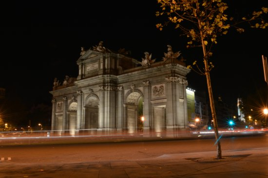 Ibis Madrid Getafe: Puerta de Alcala