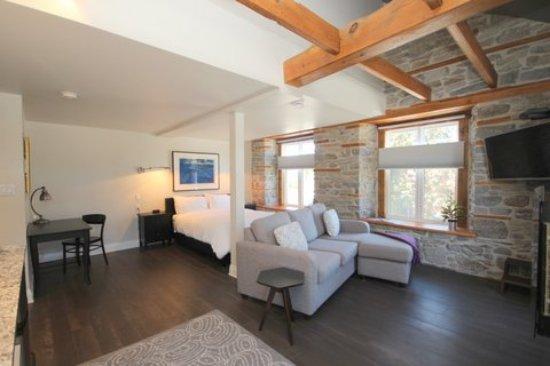 Kemptville, Canada: Queen Suite