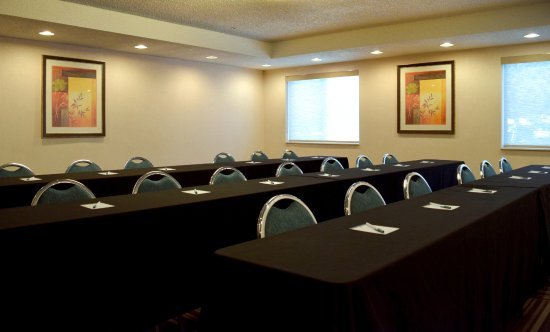Louisville, CO: Meeting Room