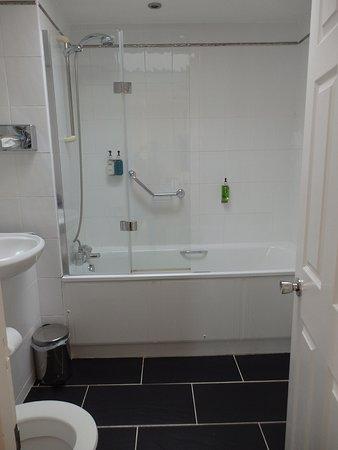 Hotel Penzance : Ensuite bathroom