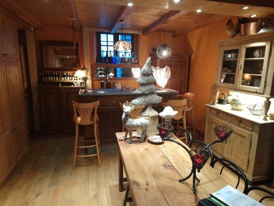 Zimmersheim Restaurant Chez Colette