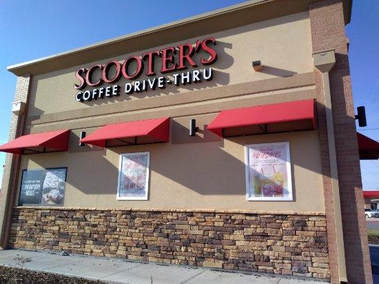 Scottsbluff, NE: Coffee coffee