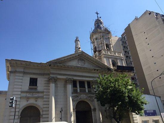 Parroquia de la Inmaculada Concepción