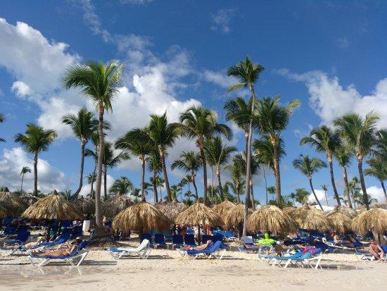 Grand Bahia Principe Turquesa: Un lugar precioso para descansar.