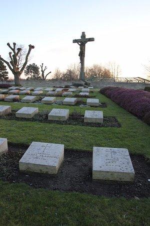 Begraafplaats Stuiverstraat