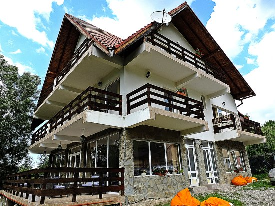 Iulia's Guesthouse