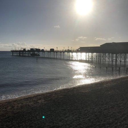 Teignmouth, UK: photo2.jpg