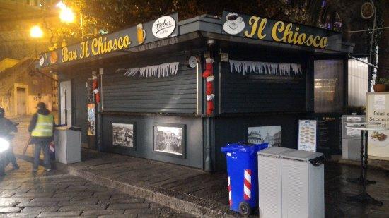 Bar Il Chiosco
