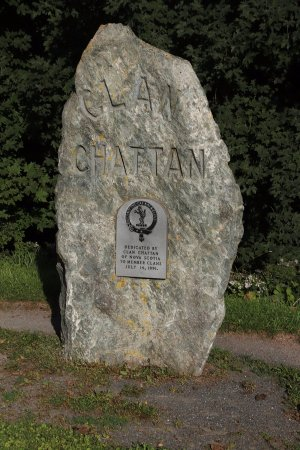 Cairn Park: Another clan