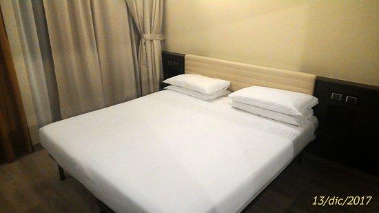Just Hotel Lomazzo Fiera Photo
