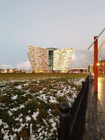 Premier Inn Belfast Titanic Quarter Hotel: 20171211_162223_large.jpg