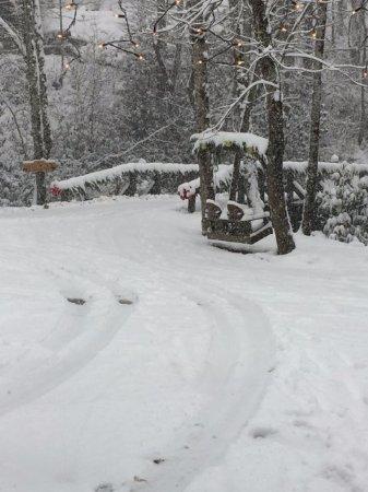 Cherokee Mountain Cabins ภาพถ่าย