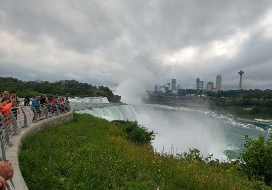 Chutes du Niagara Photo