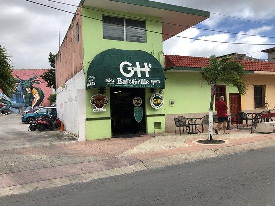 Havana Club Cozumel
