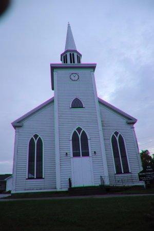 Union Presbyterian Church