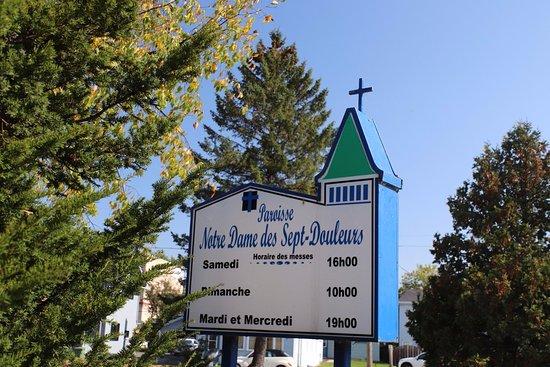 Paroisse Notre Dame des Sept-Douleurs