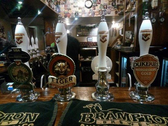 Tramway Tavern, Brampton