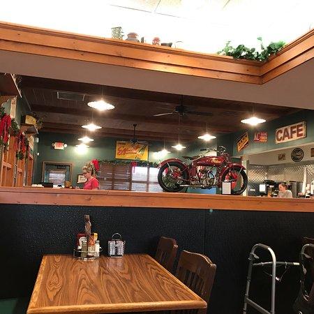 Corner Cafe : photo0.jpg