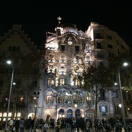 Passeig de Gràcia : photo0.jpg