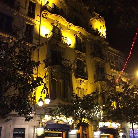 Passeig de Gràcia : photo4.jpg