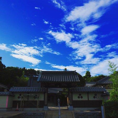Choju-ji Temple