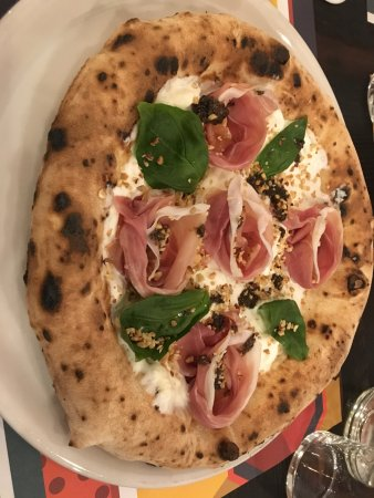 Pizzeria P Photo