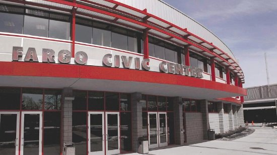 Fargo Civic Center
