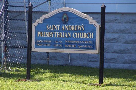 St. Andrews Presbyterian Church: St. Andrews Presbyterian Church