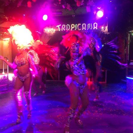 Tropicana Beach Club London Tripadvisor