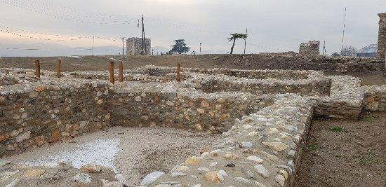 Skopje Fortress Kale: 20171211_141313_large.jpg