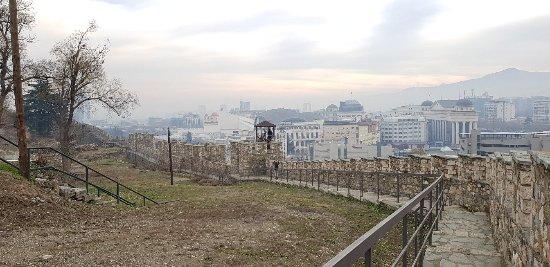 Skopje Fortress Kale: 20171211_135624_large.jpg